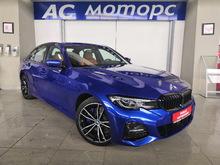 BMW 3 , VII (G2...